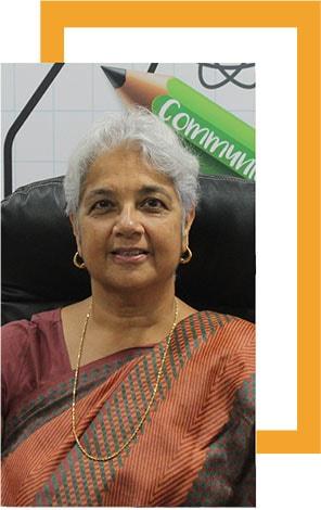 Head of international school in mumbai