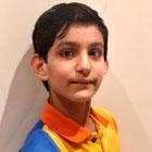 Arhanth Singh