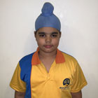 Jahhanvir Sahni
