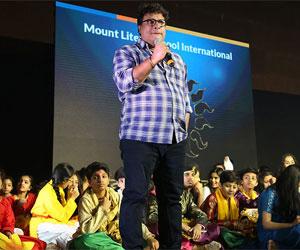 Over 100 Students Of Mount Litera School International Perform The Epic Tale Of Mahabharta – RETOLD!