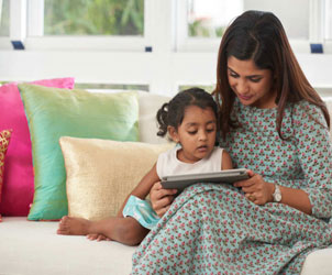 WHAT is responsive parenting and how you can raise confident kids with it