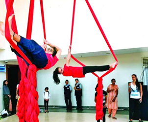 Mumbai: MLSI event welcomes parents to innovative world of IB learning