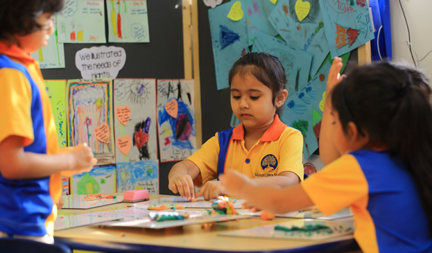 The Key Elements of PYP and its Impact on Students